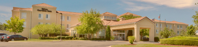 Hilton Garden Inn at Bradley Fair