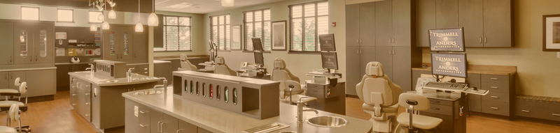 Dental Complex at Hampton Lakes