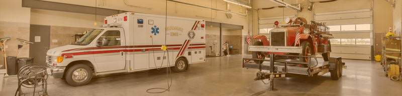 Mulvane Fire and EMS