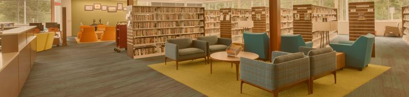 Mulvane Library