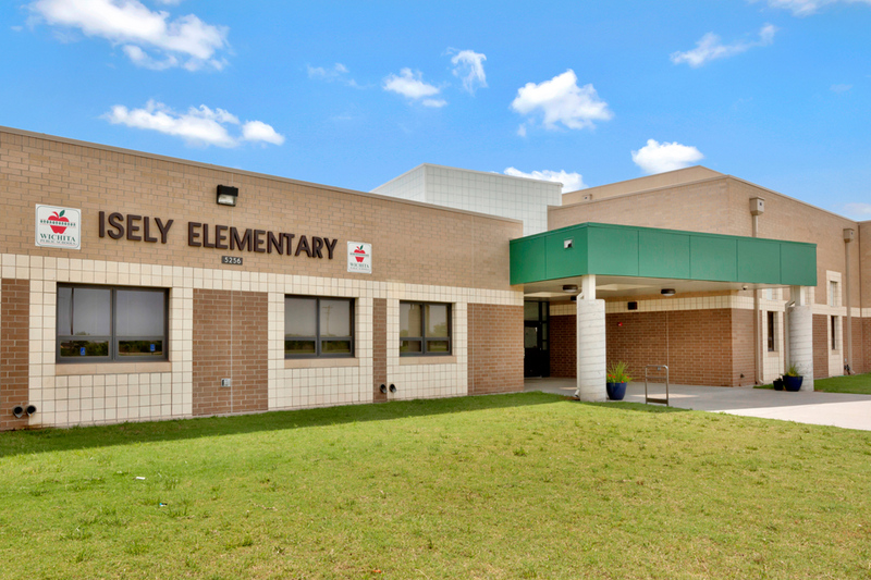 Isley Elementary School
