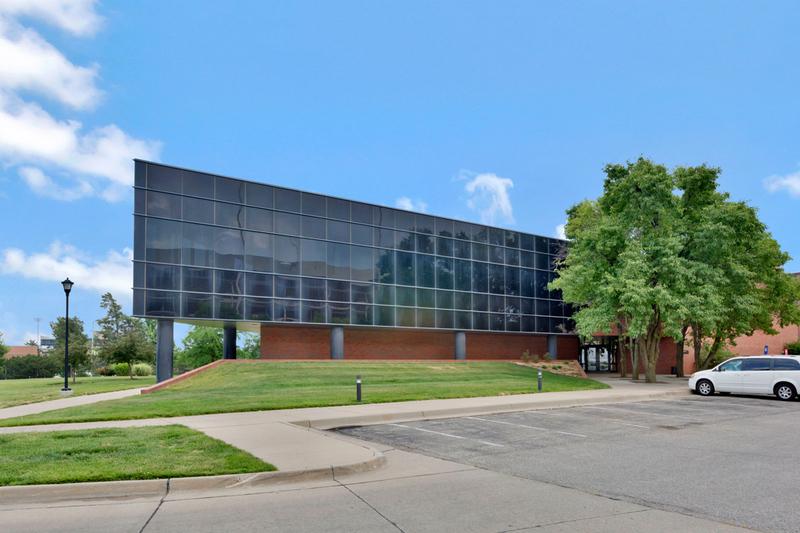 Devlin Hall at WSU